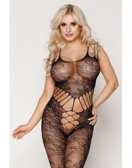 Фиолетовые пестисы-сердечки Tassels Heart