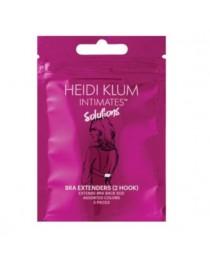 Трусики-стринги Amber с поясом из сетки