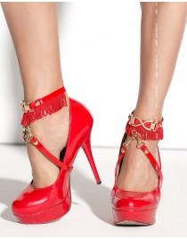 Соблазнительная сорочка Lena с открытой спинкой и сборкой на попке